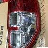 ไฟท้าย FORD Ranger ปี12 #แบบ1 โคมใส (แดง/ขาว/ขาว)
