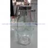 ขวดแก้ว ฝาสแตนเลส 500 มล. 005-BST-S01