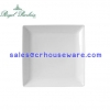 SQUARE FLAT PLATE Code : P 4107,P4109,P4168