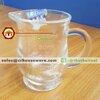 ถ้วยตวงแก้ว 100 มล. Measuring glass cup 100 ml.
