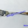 ส้อมโต๊ะสแตนเลส รหัสสินค้า 008-TF89-08
