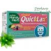 SAND M QuickLax' แฮนดี้เฮิร์บ ควิกแล็กซ์' บรรจุ 48ซอง ราคา 735 บาท ส่งฟรี EMS [ไม่ต้องโอนค่าส่ง]