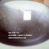 กระทะเหล็กม้วนขอบทรงลึกสำหรับทำอาหาร ขนาด 34 นิ้ว 008-ICW-234