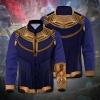 เสื้อแจ๊คเก็ตธานอส Thanos Hoodie