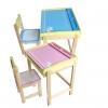 017-KA20190 : Student set table-chair