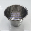ถ้วยน้ำจิ้มสเตนเลสเล็ก 2.5 oz. Sauce cup. Code ; 005-JP-SC-25H