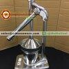 Deluxe Hand Juicer,ที่คั้นน้ำส้มแบบมือโยก,ที่คั้นน้ำส้มแบบทำงานหนัก 005-HJD-15 Lemon Squeezer