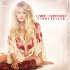 iTunes Storyteller Carrie Underwood