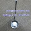 พิมพ์ขาหม 1 หัว 016-TK-O1 Kha-moo Mold. 016-TK-O1 ขนมไทย