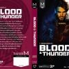 Blood & Thunder (THIRDS BOOK 2) By Charlie Cochet มัดจำ 250 ค่าเช่า 50b.