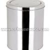 ถังขยะสแตนเลส 001-H14-002-00055