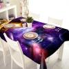 ผ้าปูโต๊ะ 3D