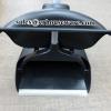 Dustpan ที่ตักขยะแบบมีฝาปิด 001-HK-01205