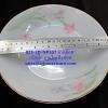 จานลึกเนื้อมุก 025-LD-NP307 Noble Pink Dinner จานลึก ขนาด 9 นิ้ว