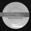 Soup Plate -จานกลมทรงลึก เกรด A 7 นิ้ว รหัสสินค้า 017-P73-9
