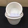 ถ้วยขนม เมลามีน Ramekins melamine. Code : 005-JP-RMF-25BE