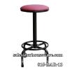 เก้าอี้บาร์ปรับระดับ(สูง) ,ขาดำ 015-BAR-13