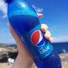 เป๊ปซี่บลู Pepsi Blue