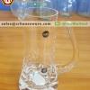 เหยือกแก้ว 100 ml. รหัส : 005-J-895 Glass pitcher 100 ml. Code : 005-J-895