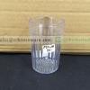 แก้วน้ำพลาสติก TUMBLERS 5 oz. 008-FTP-05