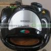 HOMEMATE เครื่องทำแซนวิช รุ่น HOM-121832 - สีดำ