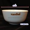 """ถ้วยแบ่งอาหาร ทำโลโก้ 4.5 """" 017-B029-45L,ถ้วยแบ่ง ,ถ้วยแบ่งเมลามีน. ถ้วยทำโลโก้, ชามเมลามีน , ถ้วยข้าวต้ม ,ถ้วยของหวาน"""