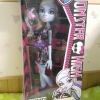Monster High Coffin Bean Abbey Bominable Doll