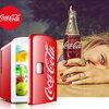 ตู้เย็นโค้ก coca cola