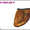 เสื้อไฟมุม BENZ W140 (สี้ส้ม)