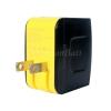 ปลั๊ก USB Remax , Adaptor USB Remax รองรับไฟสูงสุด 3.4A ของแท้ 100% (สีดำ)