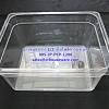 อ่างอาหาร 1/2 เนื้อโพลีคาร์บอเนต รหัสสินค้า 005-JP-PCP-1206,ខ្ទះអាហារ polycarbonate យ៉ាងច្បាស់,clear polycarbonate food pans,透明的聚碳酸酯食品器皿,malinaw polycarbonate pans pagkain, chảo thức ăn polycarbonate,ແຈ້ງ polycarbonate ກະທະອາຫານ