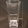 แก้วน้ำพลาสติกริมสระน้ำ Plastic Mug poolside . SAN-8505