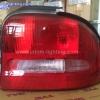 เสื้อไฟท้าย CHRYSLER NEON (สีแดง-ขาว) EURO-Stlye