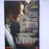 DVD / THE TALENTED Mr. RIPLEY/ MATT DAMON