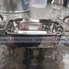 Mini Roast Pan 013-JP-RO-12