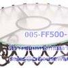 ที่วางขนมเค้ก วางค็อกเทล วางซูชิ ทรงกลม ลายมงกุฎ รวมจานแก้ว code : 005-FF500-12+G,Buffet_display,food_stand,Display ကိုအစားအစာရပ်တည်ချက်