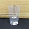 แก้วน้ำพลาสติกสีใส TUMBLERS 05 oz. 008-PTP-05CL