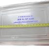ถาดสเตนเลสสี่เหลี่ยม แบบมีรู รหัสสินค้า 008-SL-NT-6389