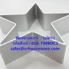 พิมพ์กดคุกกี้ -รูปดาว รหัสสินค้า 016-TWBDC1