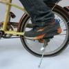 พักเท้าจักรยาน