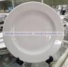 ROUND FLAT PLATTER P0954