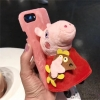 เคสโทรศัพท์ Peppa pig