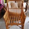 เก้าอี้หวาย C01