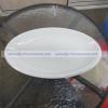จานทรงรีเมลามีน 16 นิ้ว 017-PX-15116