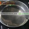 กระชอนร่อนแป้ง อุตสาหกรรม 008-JP-34308 RIM SIEVE