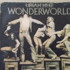 URIAH HEEP WONDERWORLD VG/NM