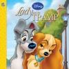 หนังสือนิทานการ์ตูนคลาสสิค 'ทรามวัยกับไอ้ตูบ' / Storybook : Disney Lady And The Tramp