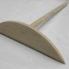 ไม้เครป Wooden crepe. 016-KW