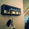 ตู้แขวนกุญแจ Marshall