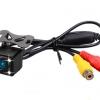 กล้องมองหลังติดรถยนต์ LED